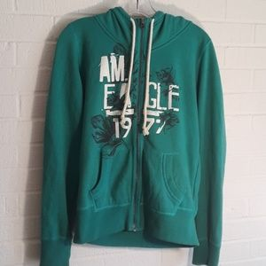 American Eagle Outfitters Jacket Size M